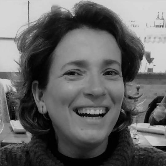 Manuela Coelho