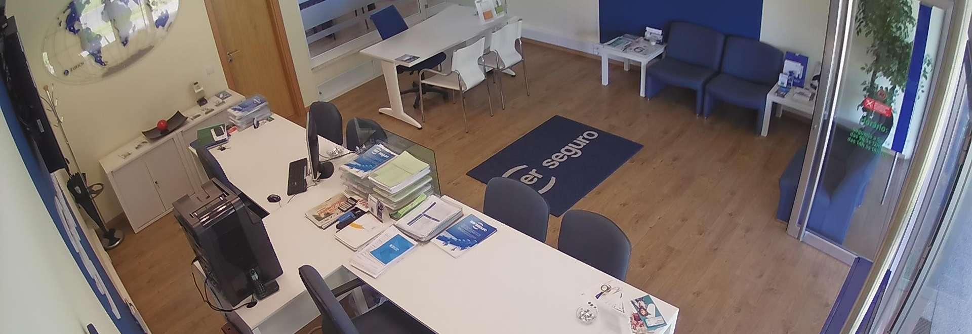 Serseguro - Quem somos e onde estamos - Os nossos escritórios em Évora